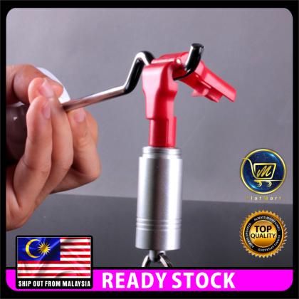 PlatMart - [READY STOCK] Security Magnet Display Hook Lock  / Magnet Lock Key