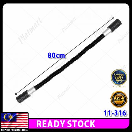 PlatMart - [READY STOCK] Multi-Function Distortion of Long-Range LED Flashlight 11-316