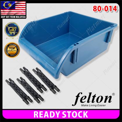 PlatMart - [READY STOCK] Felton Tool Rack Storage 80-014
