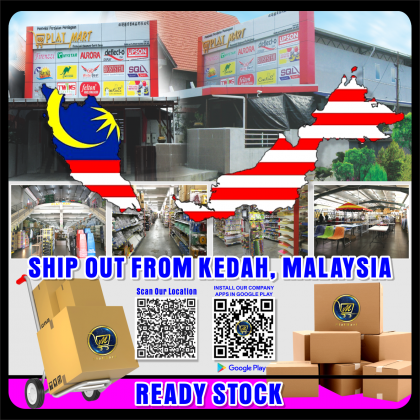 PlatMart - [READY STOCK] One Trip Grip Shopping Grocery Bag Handle 99-295