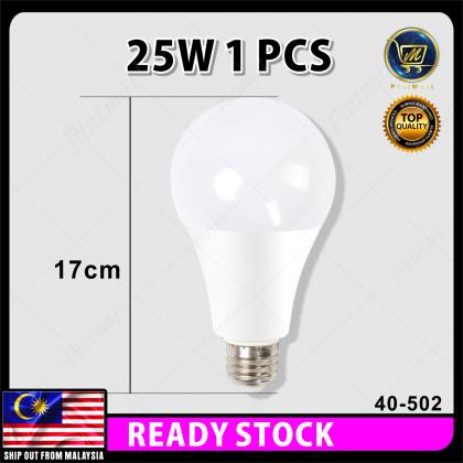 PlatMart - [READY STOCK] E27 LED Light Bulbs 18W/25W LED Bulb Energy Saving Lamp Down Light Bulb 40-501,40-502