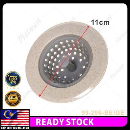 PlatMart - [READY STOCK] 110mm Kitchen Plastic Filter 99-296